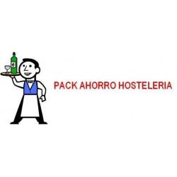 PACK AHORRO HOSTELERIA