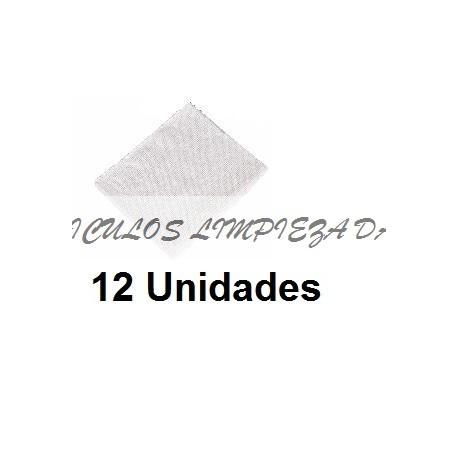 REJILLAS BLANCAS 42*50 PLA 12U