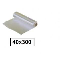 PAPEL ALUMINIO 40*300MTS