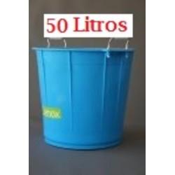 BARREÑO ASAS DELTA AZUL 50L