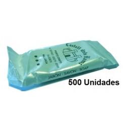 CAJA CON JABON EN PASTILLA INDIVIDUAL DE 10 grs