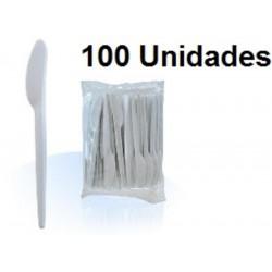 CUBIERTOS CUCHILLO PAQ100U