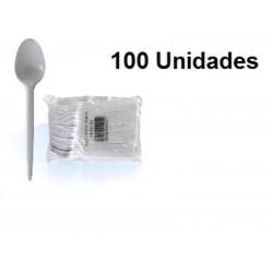 CUBIERTOS CUCHARA SOPERA PAQ100U