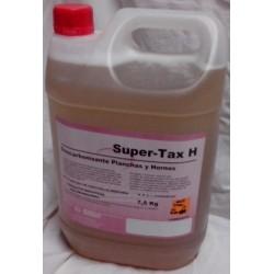 DESENGRASANTE PLANCHA SUPER TAX 7.5 KG