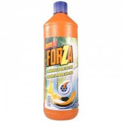 DECAPANTE  FORZA GEL