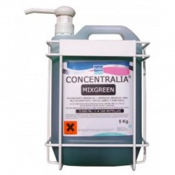 LIMPIADOR AMONIACAL  MIXGREEN CONCENTRALIA 5L