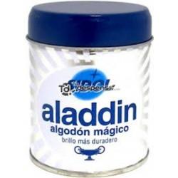 LIMPIAMETALES ALGODÓN MÁGICO 75 gr