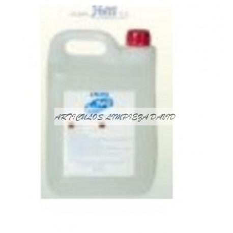 LIMPIAMETALES  INOX AMPONSY GARRAFA 5L