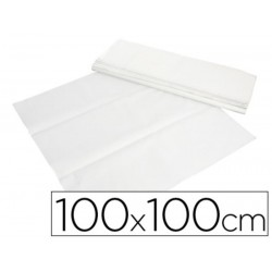 MANTELES CAJA 100*100 500U ECO 111