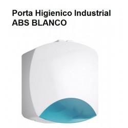 PORTA HIGIENICOS BLANCO ABS