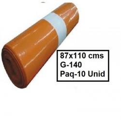 SACOS INDUSTRIALES 87*110 G-140  BUTANO 10U
