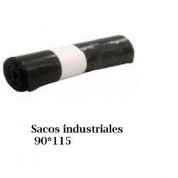 SACOS INDUSTRIALES 90*115 NEGROS G-140 TREVENQUE