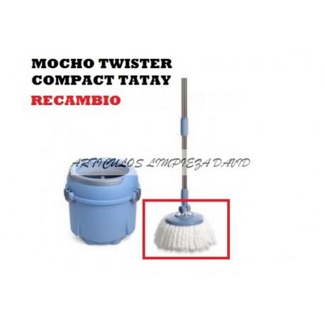MOCHO RECAMBIO TWISTER COMPACT