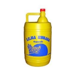 LEJIA NORMAL RUBASA GARRAFA 5 LITROS