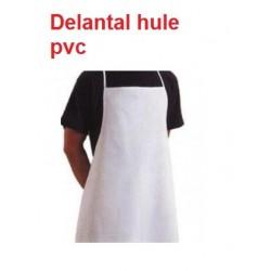 DELANTAL  HULE CAUCHO