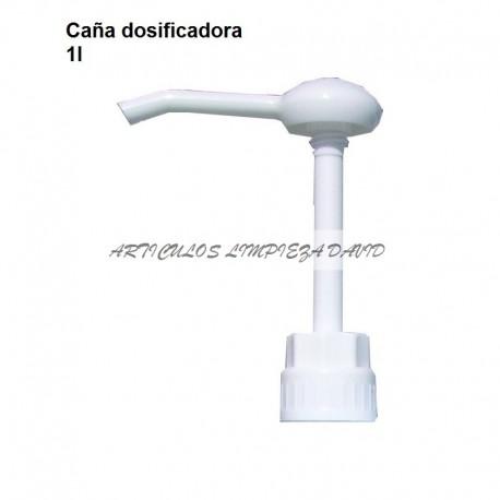 CAÑA DOSIFICADORA 1L