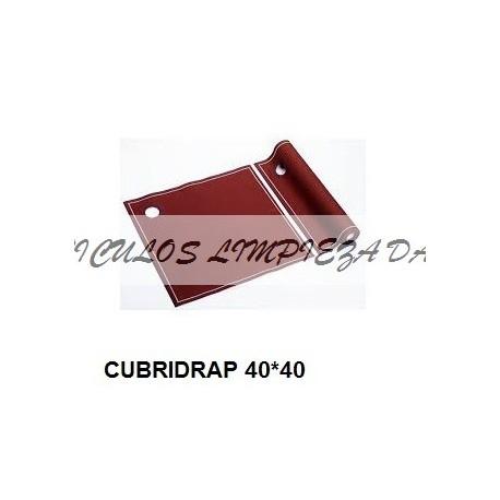PAÑO CUBIDRAP 40*40