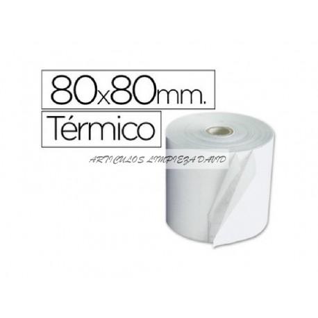 ROLLO TERMICO 80X80 R/6 C/60