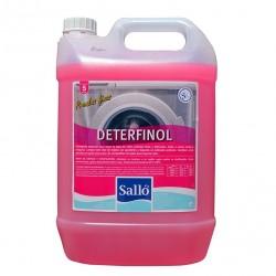 DETERGENTE DETERFINOL SALLO GARRAFA 5 KG
