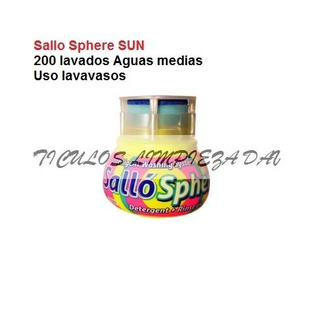 SALLOSPHERE SUN 200 LAVADOS
