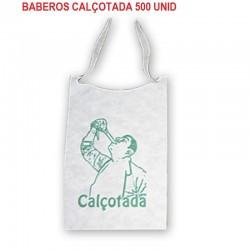 BABEROS CALÇOTS 500UNID