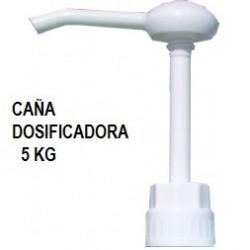 CAÑA DOSIFICADORA 30 ML GARRAFA 5 KG