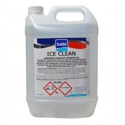 GERMICIDA ICE CLEAN NEVERAS Y CONGELADORES