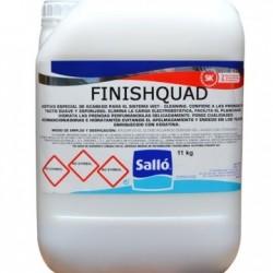 WET CLEAN FINISH QUAD  SALLO KYRA 11KG