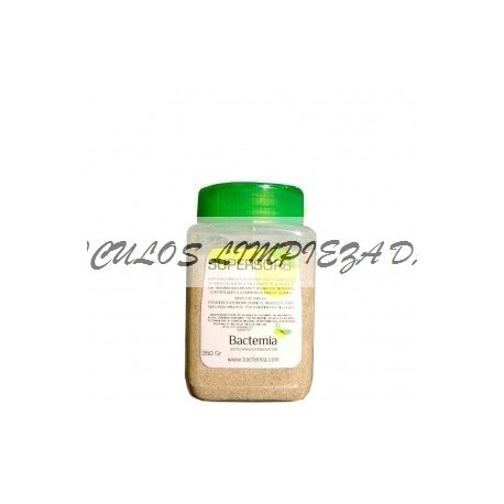 BOTE ABSORVENTE SUPERSORB 350 GR
