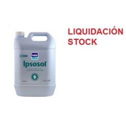 GEL IPSOSOL SALLÓ GARRAFA 5 KG