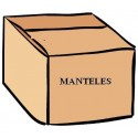 MANTELES CAJA