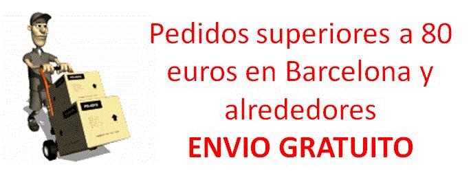 Envíos Barcelones